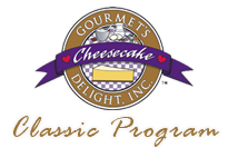 Gourmets Delight Inc. | Classic Program